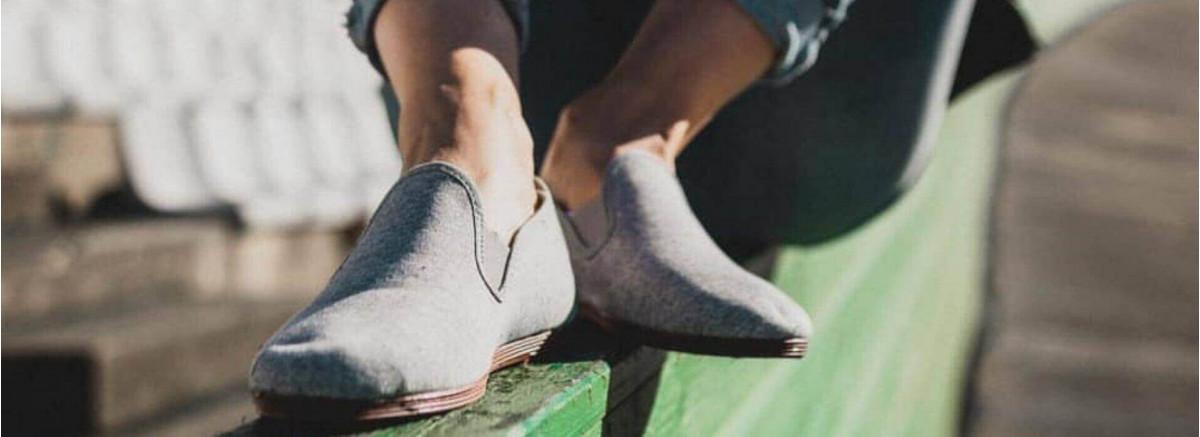 JAVER - обувь для города