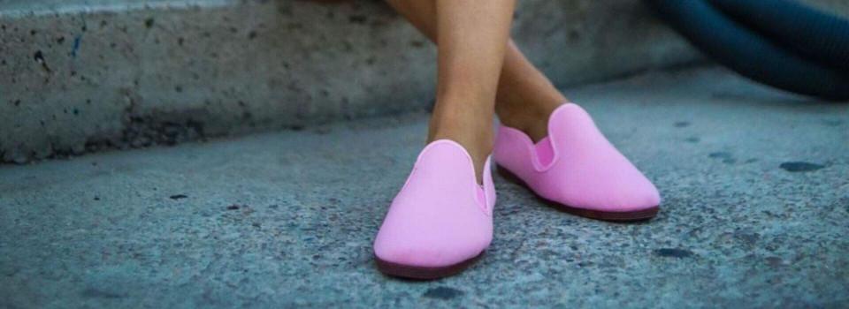 Три причины ходить в обуви босиком
