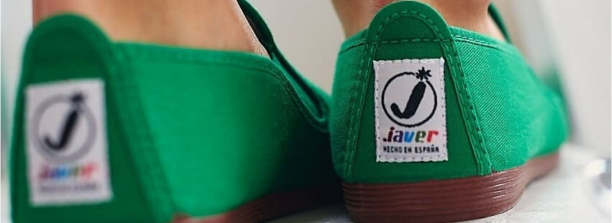 Как выбрать размер слипонов JAVER